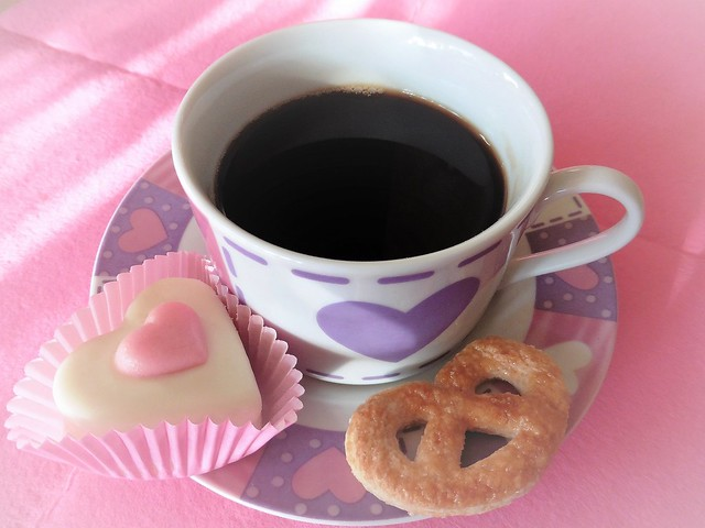 Coffee and biscuits, Panasonic DMC-TZ56