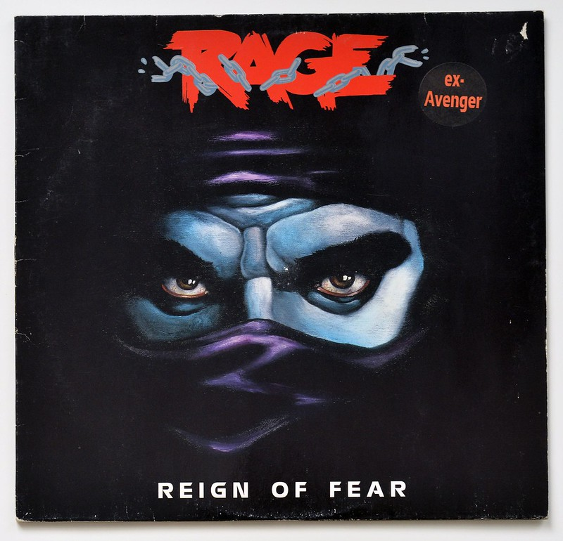A0524 RAGE Reign of Fear