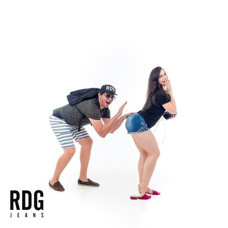RDG Jeans