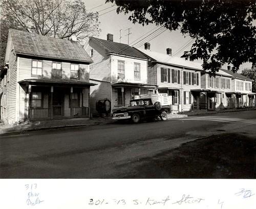 301-313 S. Kent St.