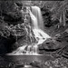 Smalle Creek Falls by jim peterson2012