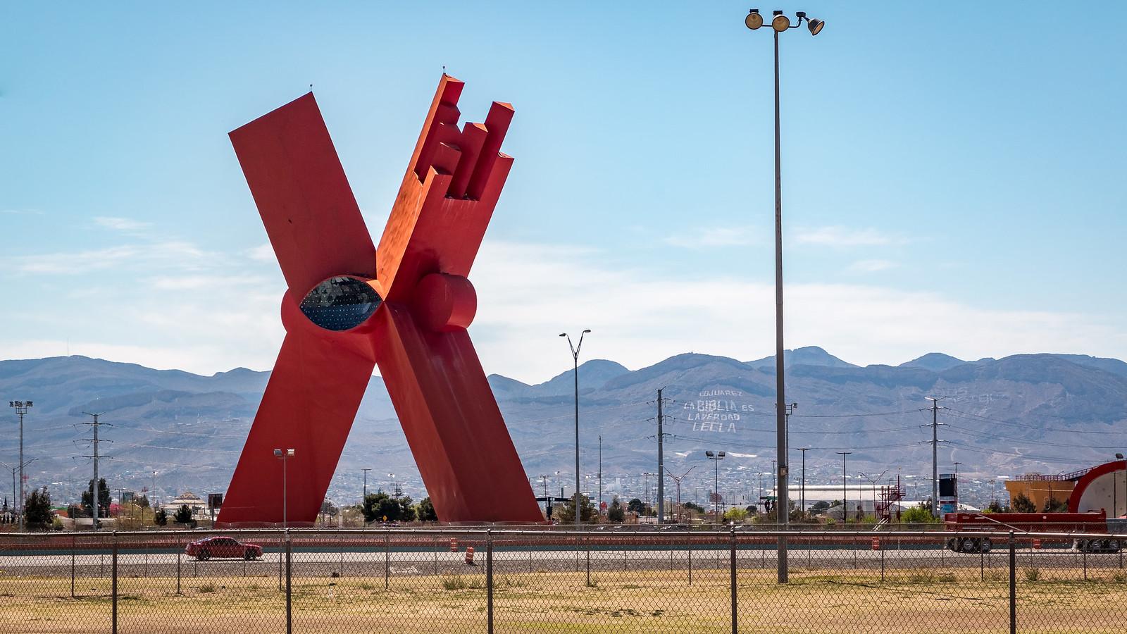 Ciudad Juarez - Chihuahua - [Mexique]