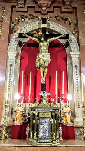 Cristo Berja