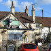 The Three Horseshoes, Frome Road, Bradford on Avon, Wiltshire 13 March 2018