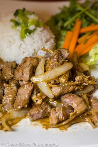 Shaky Beef, Anh Dao, Washington DC