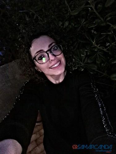 Gaia Pellegrino: animatrice Samarcanda