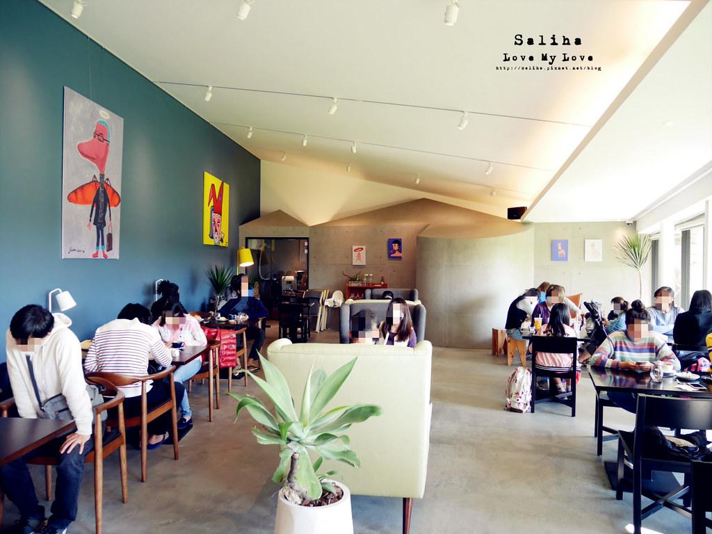 新竹竹北三角咖啡館 (9)