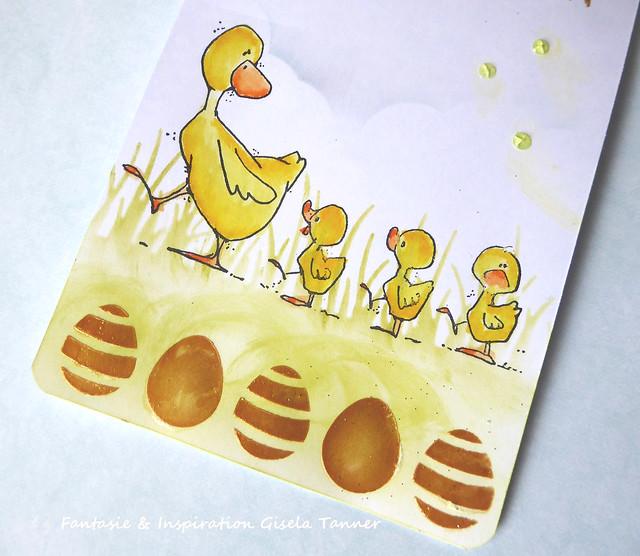 Osterkartengrüße
