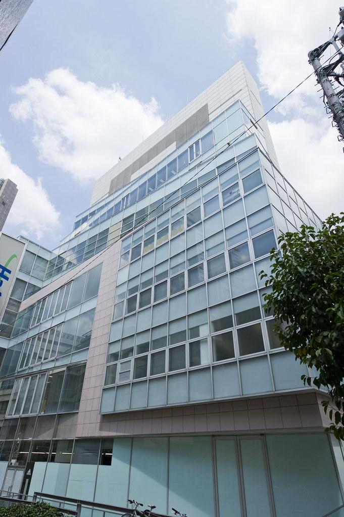 オープンオフィス 渋谷hills