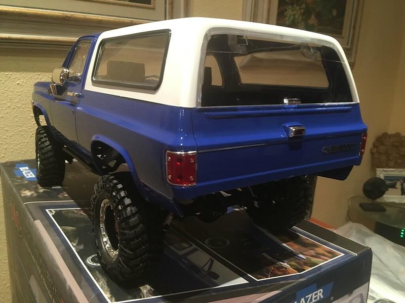 RC4WD trailfinder2 Blazer V8 40229839284_edc7c53bfe_c