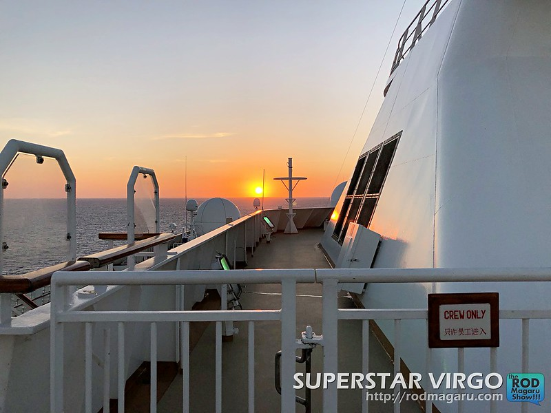 STARCRUISES SUPERSTAR VIRGO 11