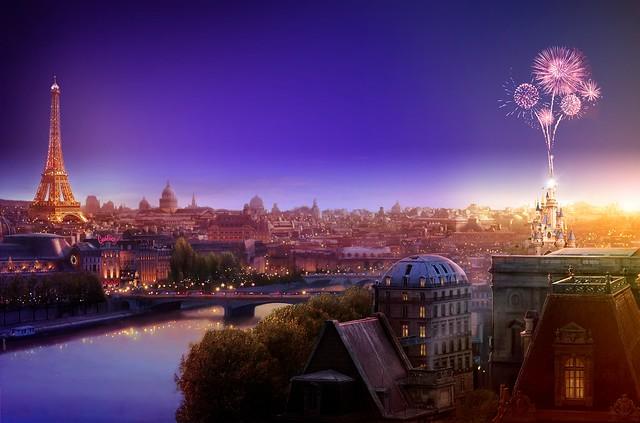 Sejour Signature Disneyland & Paris