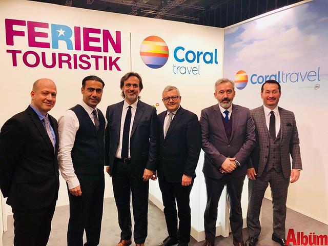 Alanya Turizm Tanıtma Vakfı Almanya'da düzenlenen dünyanın en önemli seyahat fuarı ITB- Mehmet Dahaoğlu- ALTAV- Turizmin can damarı GZP