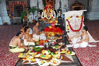 Balaji Brahmotsavam 2012 1