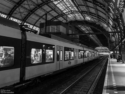 Estacion Amsterdam Centraal