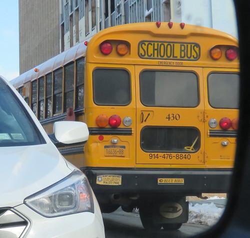 Academy Bus Co. 430
