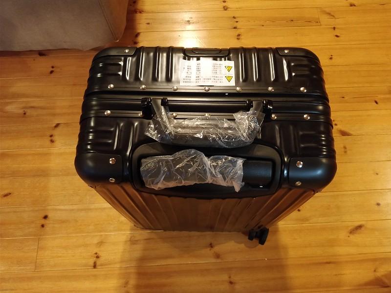 ASVOGUE スーツケース (5)