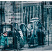 Street PARIS III CITY & REFLECTION