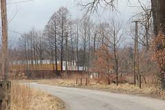 Kostrzyca village