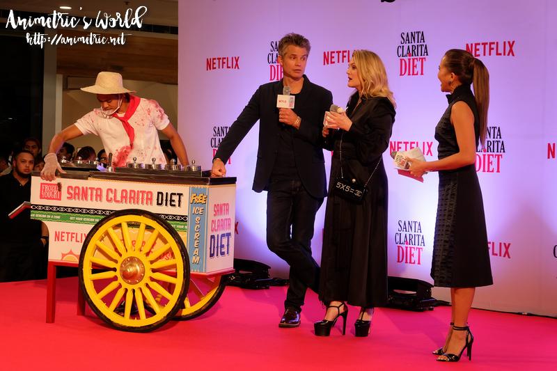 sSanta Clarita Diet Season 2