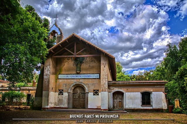Monasterio San Jose, Chascomus, Buenos Aires, Argentina