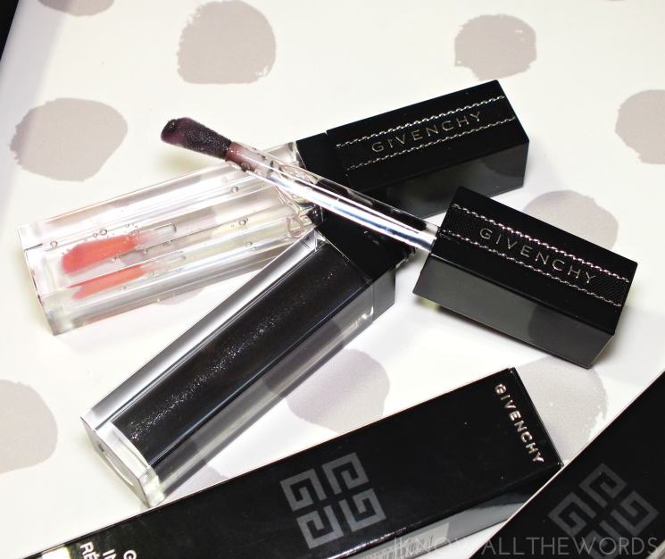 givenchy gloss intrdit vinyl rose noir (6)