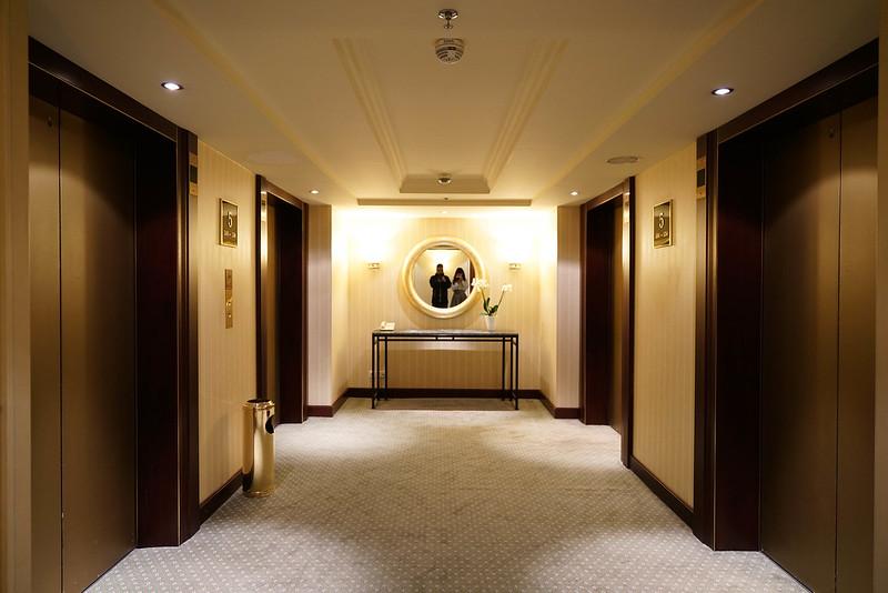 法蘭克福洲際酒店 (13)