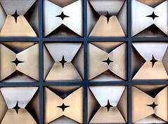 Mozarabic pattern