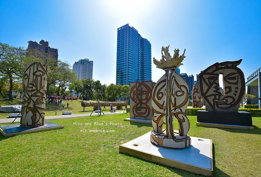 40955506841 c7c8386618 b - 吳炫三回顧展,巨型木雕圖騰.狂野震撼.台中新景點