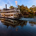 Rivers of America by MarcStampfli