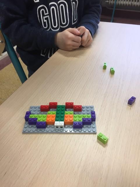 Leren met Lego in L3