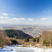 Wonderful Heidelberg -Mannheim View - February 2018 IV