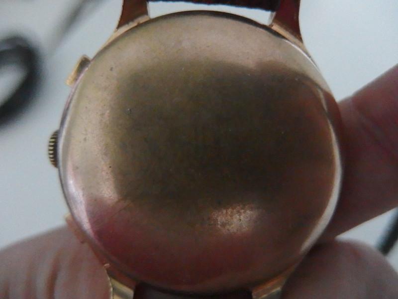 collection - Un autre chrono vintage arrive dans ma collection , l'Election oversize  25966960867_bc22a93316_c