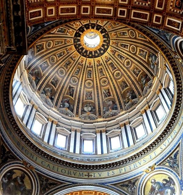 Visita guiada al Vaticano