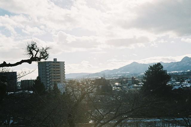 Morioka City