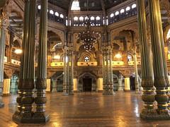 India (Mysore) Marriage hall  of Mysuru Palace1