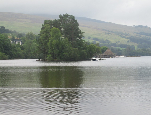 Two Crannogs from Kenmore 3