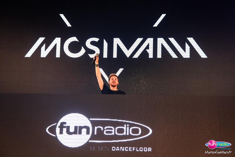 Fun Radio Live © MC