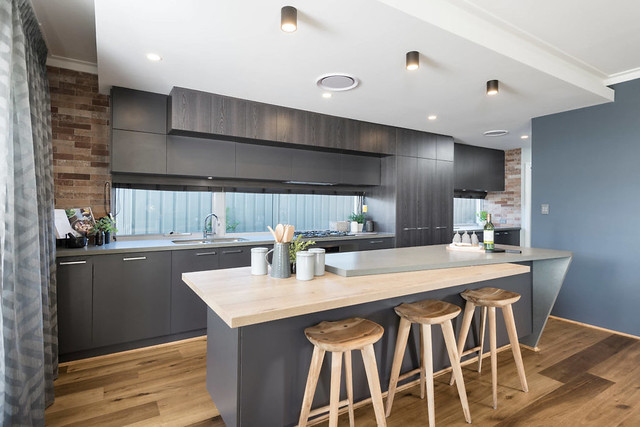 The Manta by WA Country Builders