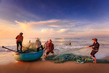 Industries That Blockchain Will Radically Transform Fishing