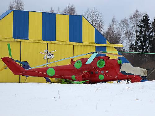 115 Mi-24 Tukums 10-03-18