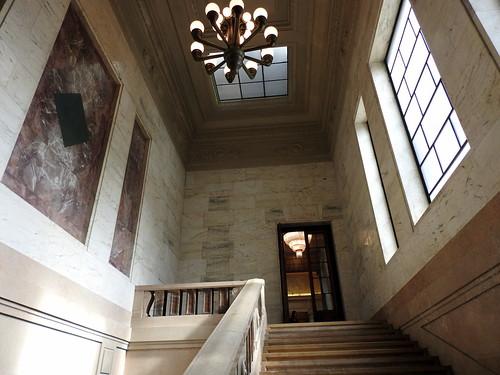 Milano - Stazione Centrale - Sala Reale