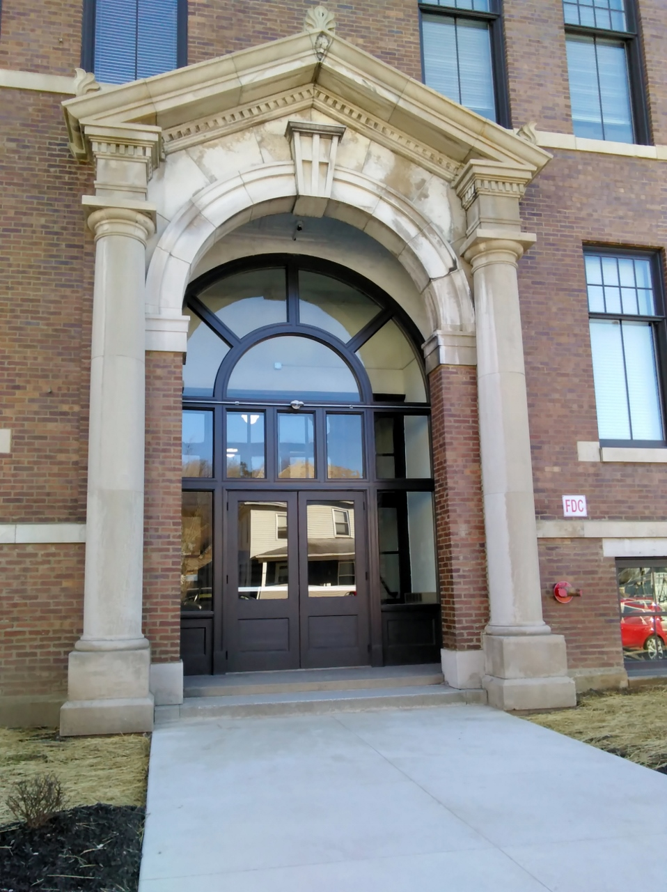 Nelsonville School Commons 3-4-2018 3-56-36 PM