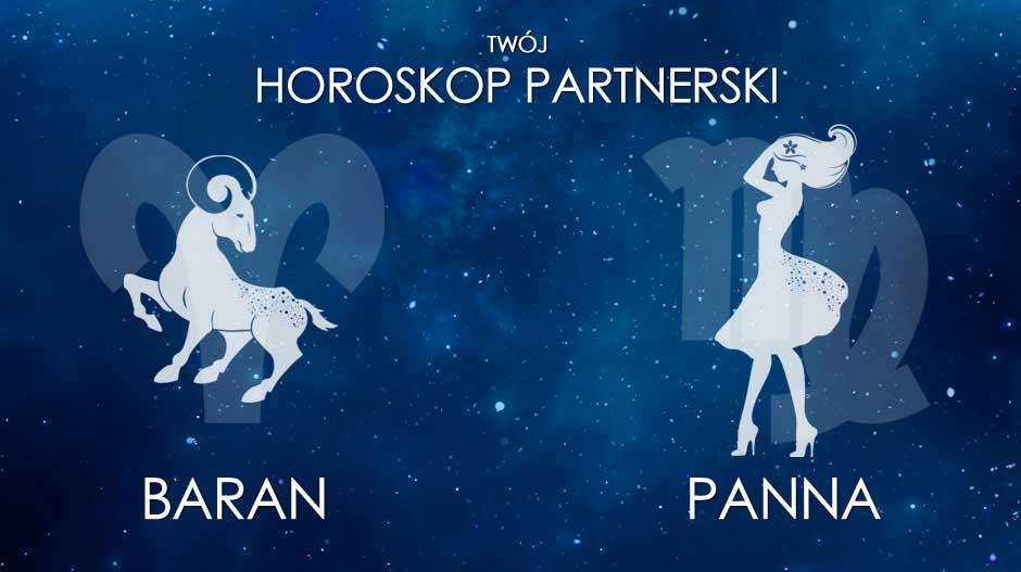 Horoskop partnerski Baran Panna
