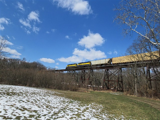 East Penn Railroad