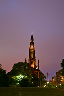 Edinburgh 2008