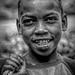 Ethiopia : Hosa'ina, portrait (B&W) #2 by foto_morgana