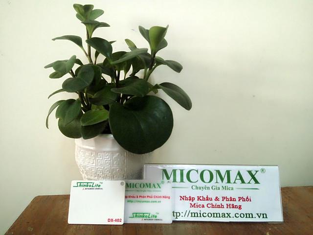 mica-mau_trắng sữa