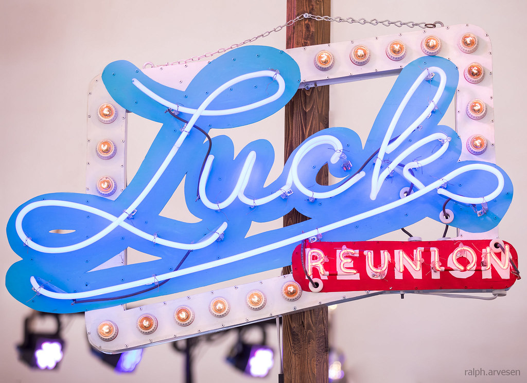 Luck Reunion Music Festival