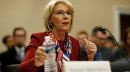 DeVos Finally Agrees Federal Dollars Shouldn't Fund LGBTQ Discrimination In Schools